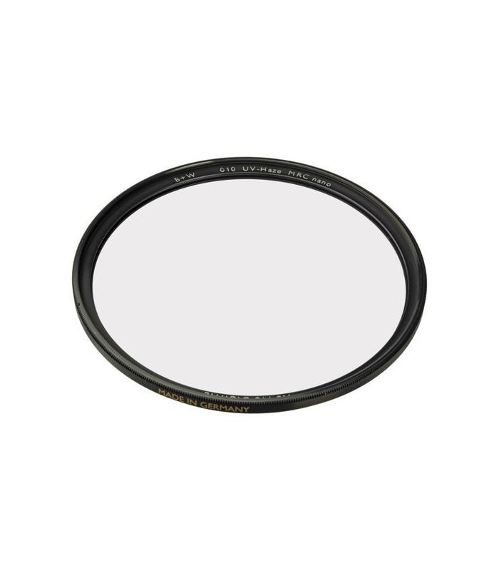 فیلتر B+W محافظ UV مدل XS-Pro UV Haze MRC-Nano 010M دهانه 82mm