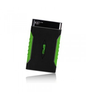 "Silicon Power 2.5"" Portable Hard Drive Armor A15 USB3.0 1TB"