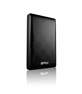 "Silicon Power 2.5"" Portable Hard Drive Diamond D03 USB3.0 1TB"
