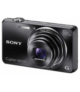 Sony Cyber Shot DSC WX100