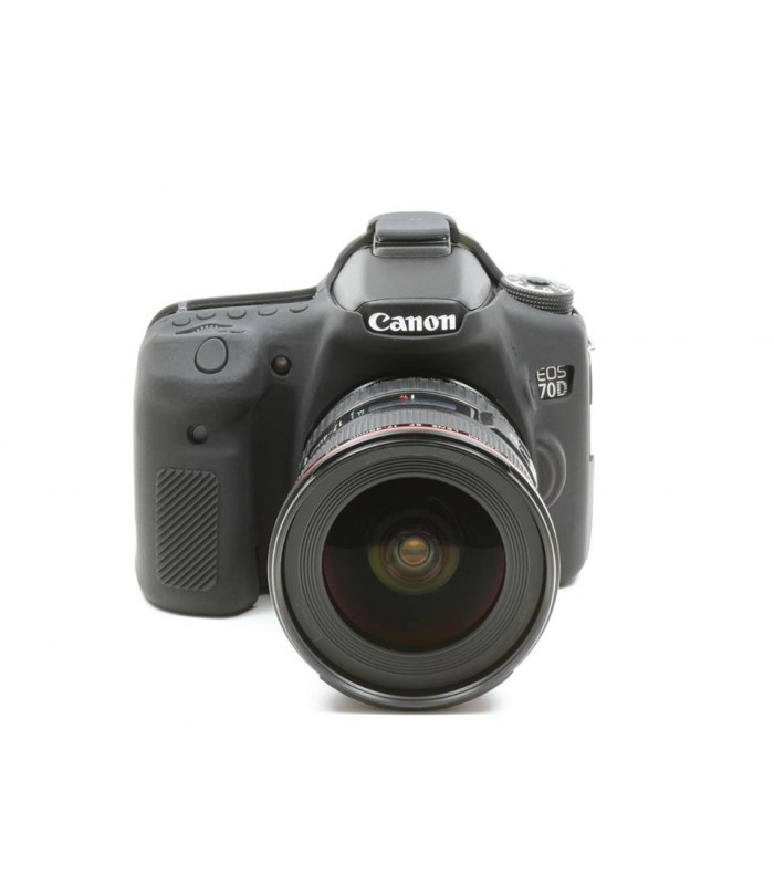 EasyCover Camera Case for Canon 70D