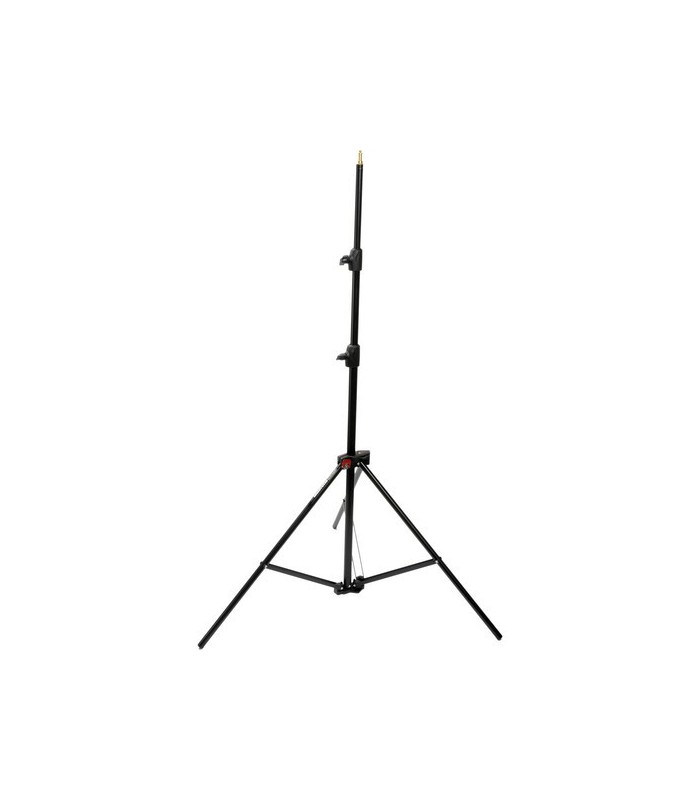 Manfrotto 1052BAC Alu Air Cushioned Compact Stand 2.3m