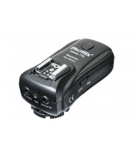 Phottix گیرنده فلاش تریگر Strato تی تی ال برای دوربین های نیکون