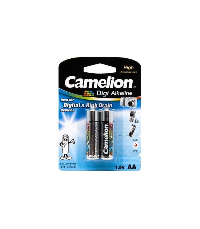 Camelion Digi Alkaline 2XAA
