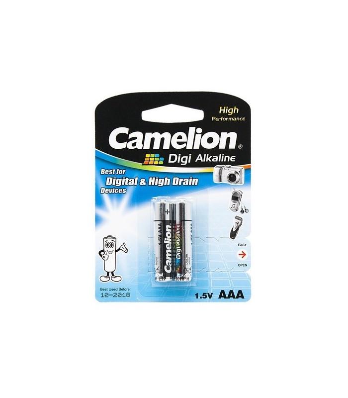 Camelion Digi Alkaline 2XAAA