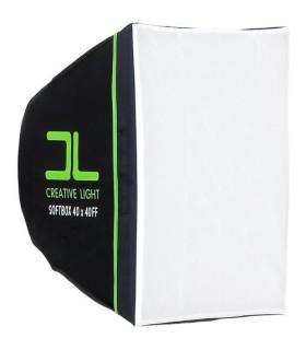 Creative Light 1.3x1.3' Flat Front Softbox 100808