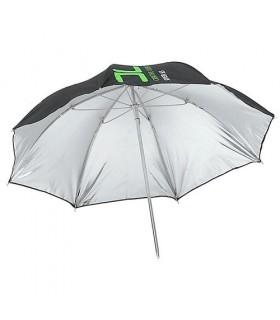 "Creative Light 41"" Silver Umbrella 100869"