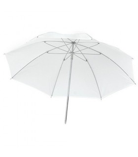 "Creative Light 41"" Translucent Umbrella 100863"