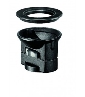 Manfrotto Bowl Adapter 325N