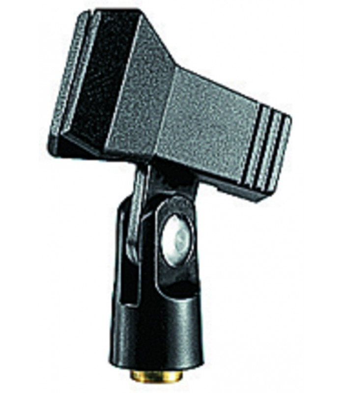 Manfrotto Microphone Clip Universal Spring MICC2