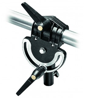 Manfrotto Super Boom Pivot Clamp 123