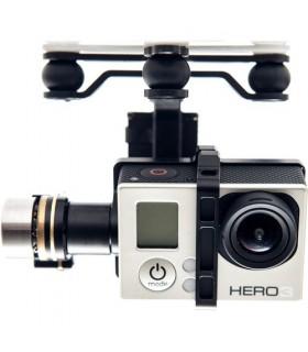 DJI Zenmuse H3-2D 3-Axis Gimbal for GoPro HERO3/HERO3+