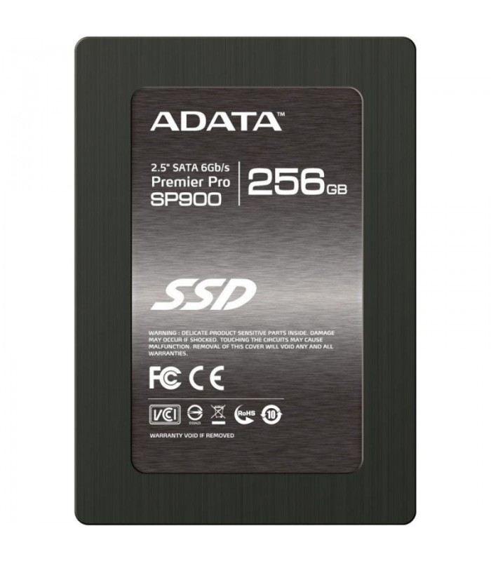 ADATA Premier Pro SP900 Solid State Drive 256GB