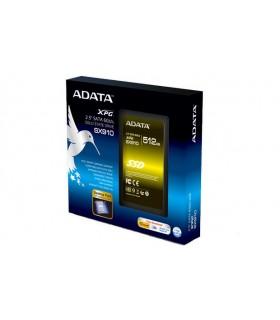ADATA XPG SX910 Solid State Drive 128GB