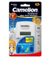 Camelion Intelligent Ultra Fast Charger BC-0907