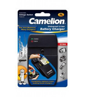 Camelion Universal Li-ion Battery Charger LBC-308