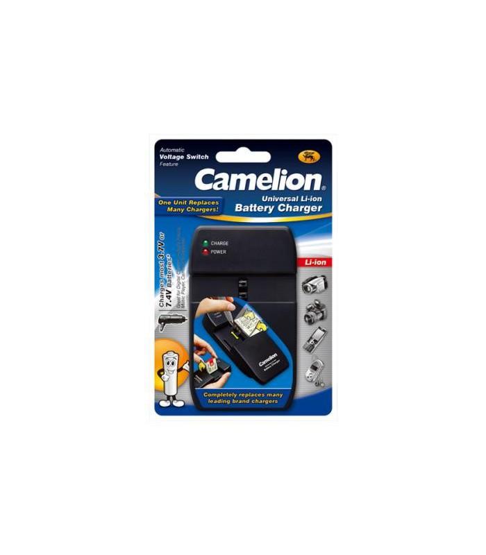 Camelion Universal Li-ion Battery Charger LBC-308