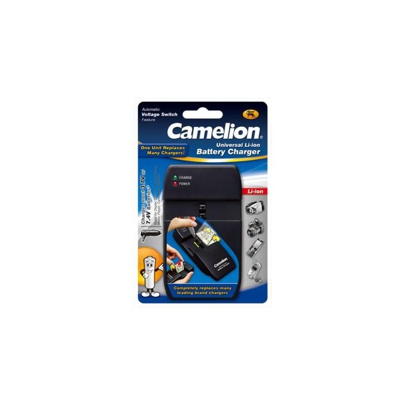 فروشگاه پیکسل Camelion Universal Li Ion Battery Charger Lbc 308