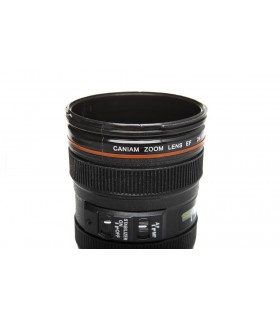 Caniam Mug EF 24-105mm f4L IS USM with Lens Hood