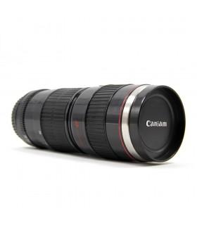 Caniam Mug EF 70-200mm f4L USM with Plastic Lens Cap