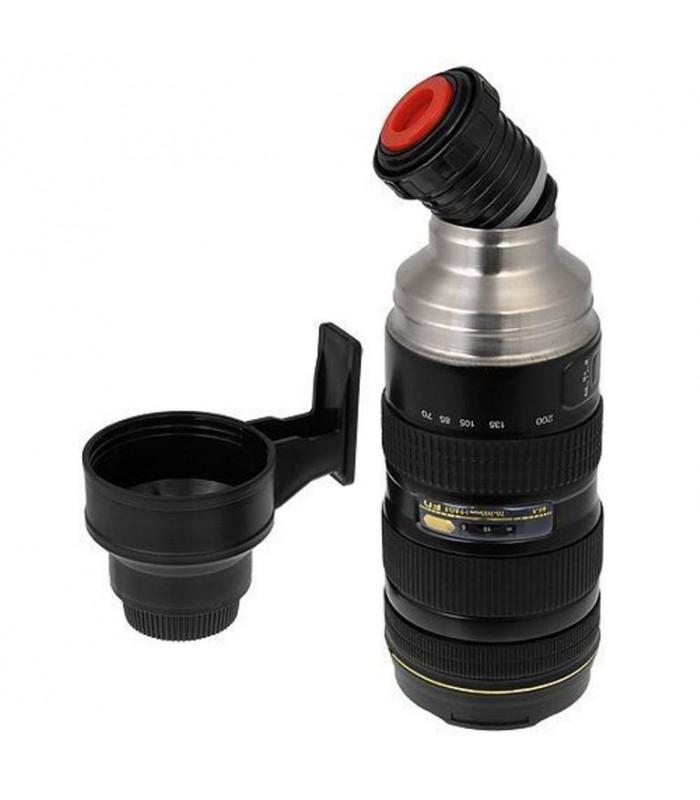 Nican Mug AF-S Nikkor 70-200mm f4G ED VR Flux