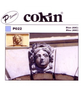 Cokin P series 80C Color Conversion Resin Filter P022