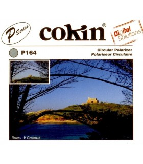 Cokin P Series Circular Polarizer Glass Filter P164