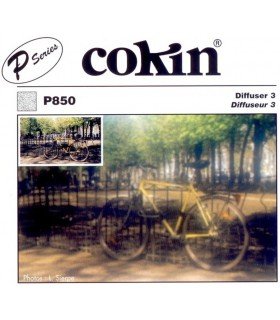 Cokin P Series Diffuser 3 Effect Resin Filter P085/P850