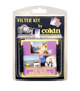 Cokin P Series Full ND Filter Kit H270A