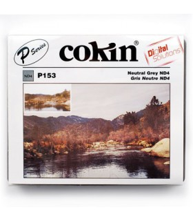 Cokin P Series Grey ND4X Filter P153