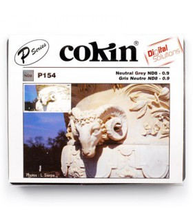 Cokin P Series Grey ND8X Filter P154