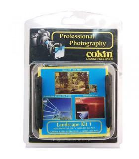 Cokin P Series Landscape 1 Filter Kit H210A