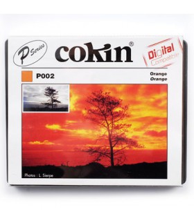 Cokin P Series Orange P002