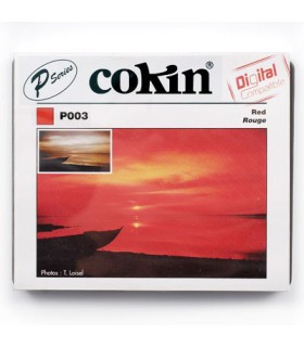 Cokin P Series Red P003