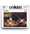 Cokin P Series Star Effect (4 Point) Resin Filter P057
