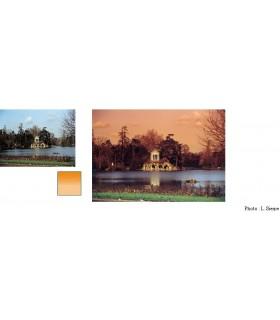 Cokin P Series Sunset 2 Resin Filter P198