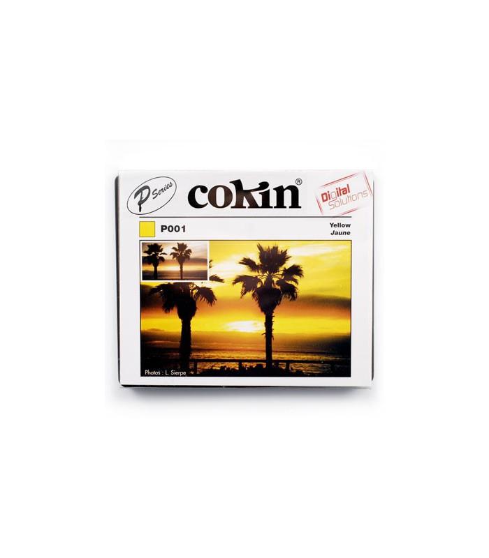 Cokin P Series Yellow P001