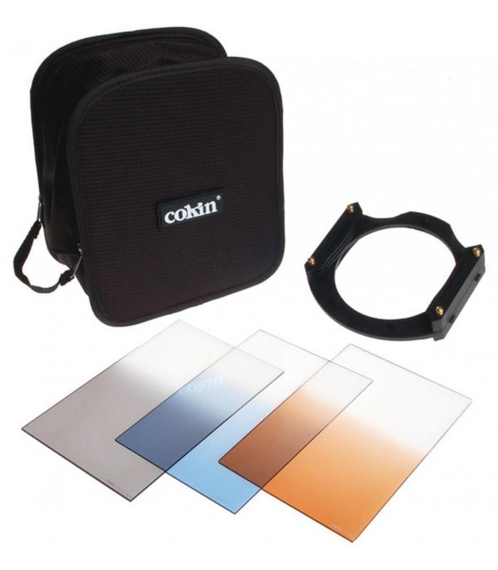 Cokin X-Pro Series Pro Graduated Filter Kit W961