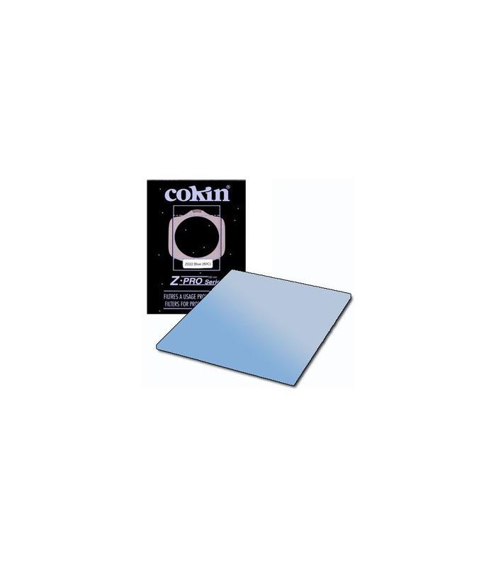 Cokin Z-Pro Series Blue (80C) Filter Z022