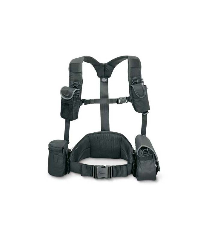 Lowepro S&F Shoulder Harness