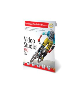 Gerdoo Corel Video Studio X7 + Collection
