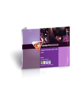 Gerdoo Adobe Premiere Pro CS6 64bit