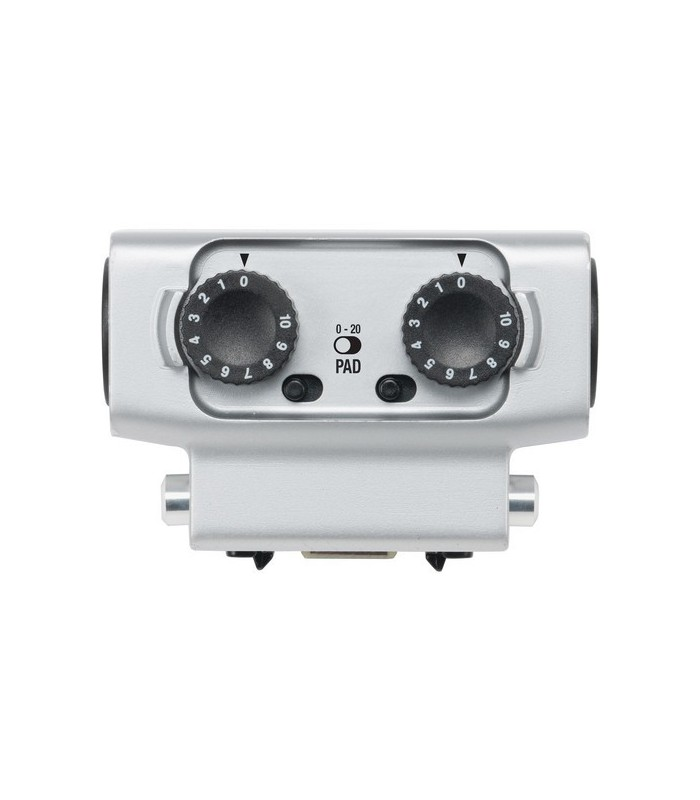 Zoom EXH-6 Dual XLRTRS Combo Input Capsule for H6 Recorder