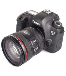Canon EOS 6D + 24-70 f/4 L IS