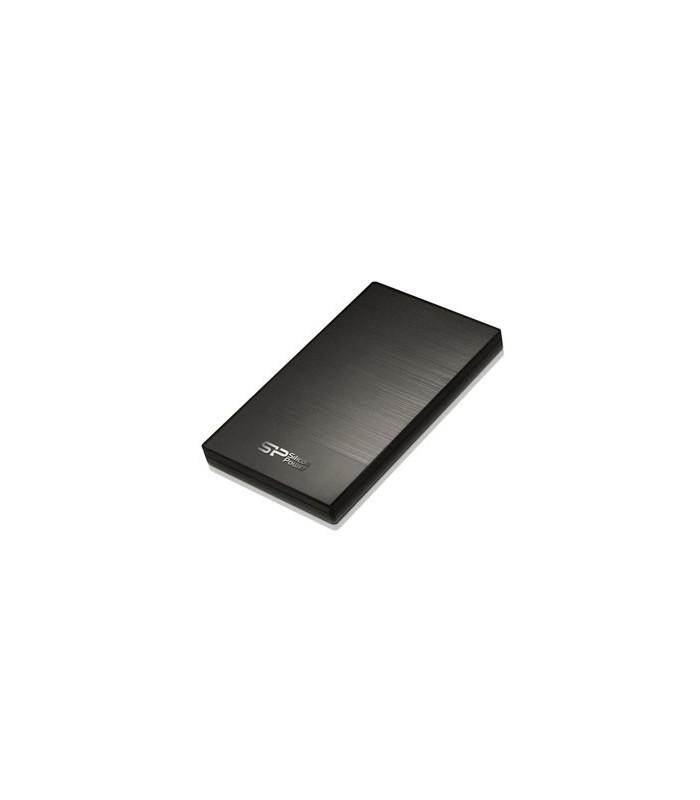 "Silicon Power 2.5"" Portable Hard Drive Diamond D05 USB3.0 2TB"