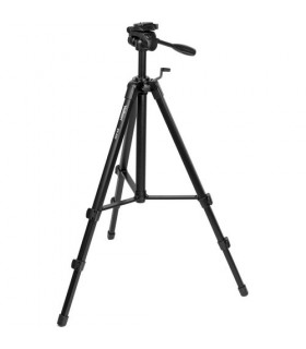 Velbon EX-630 Aluminum Tripod With 3-Way Pan Head