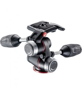 Manfrotto MHXPRO-3W 3-Way PanTilt Head