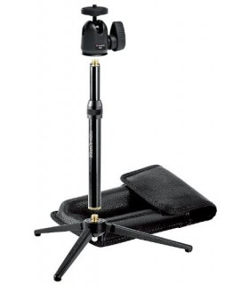Manfrotto Tabletop tripod Kit 209, 492 LONG