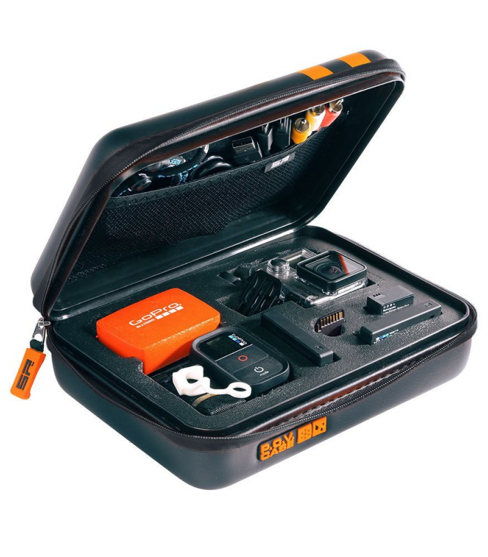 SP-Gadgets P.O.V. Aqua Case Small