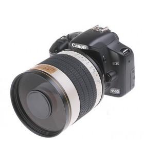 Samyang 500mm MC IF f6.3 Mirror